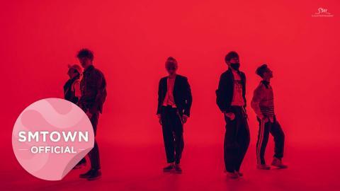 NCT U_일곱 번째 감각 (The 7th Sense)_Music Video
