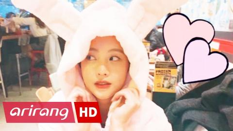 Showbiz Korea _ OH Yeon-seo(오연서)'s SNS Star Shot