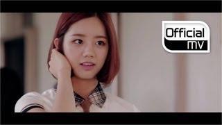 [MV] NC.A (앤씨아) _ My Student Teacher(교생쌤) (Drama Ver.)