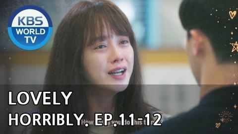 Lovely Horribly | 러블리 호러블리 Ep. 11-12 Preview