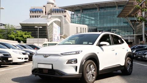 [HMG TV] 한 번 충전으로 서울-부산 432km 완주! 현대자동차 전기차 코나 일렉트릭