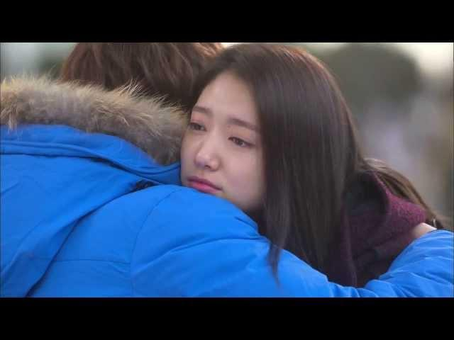 Heirs Ep 20 [Eng Sub] Eun sang and Tan Visit Dad, He's Kind
