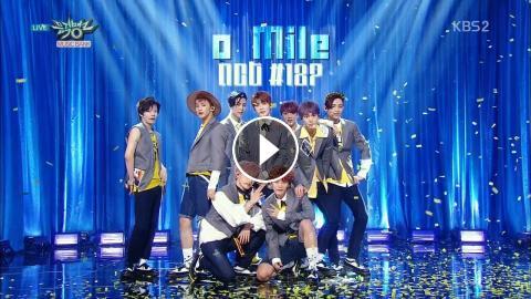 NCT 127_Comeback Stage '0 Mile'_KBS MUSIC BANK_2017 06 16